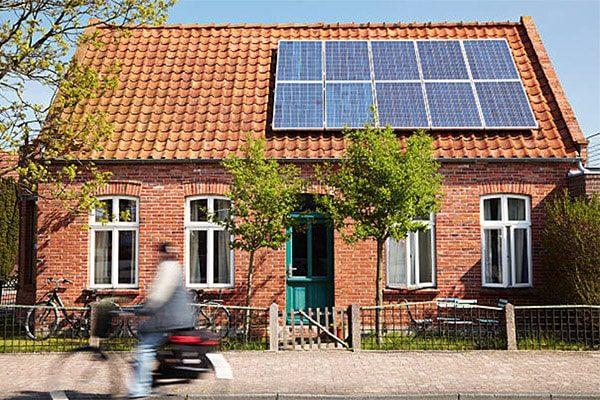 vvs helsingør - energioptimering solvarmeanlæg solceller