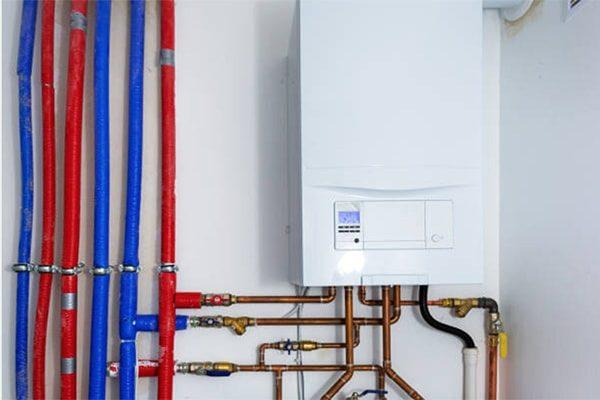 vvs helsingør - vand varme fjernvarmeanlæg installation
